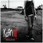 Korn - III - Remember Who You Are - Special Edition CD/DVD Set