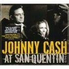 Johnny Cash - at San Quentin - The Complete 1969 Concert 2 CD & 1 DVD set