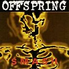 The Offspring - Smash CD Album Come Out And Play, Self Esteem...