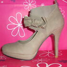 Chaussures femme escarpins 36 NEUFS
