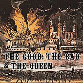 The Good, The Bad & The Queen -