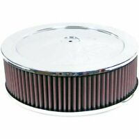 K&N Air Cleaner Assembly 60-1050