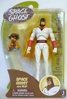 "SPACE GHOST with BLIP Space Ghost Hanna-Barbera 6 1/2"" inch Figure Jazwares 2012"
