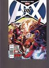 MARVEL AVENGERS VS X-MEN #2 NEWSSTAND VARIANT EDITION