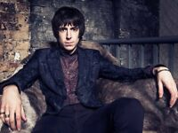 Miles Kane The Last Shadow Puppets Guitarist Music Wall Print POSTER AU