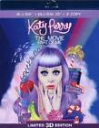 Katy Perry - Part Of Me (Ltd 3D Edition) (Blu-Ray+Blu-Ray... - Dan Cutforth,j...