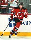 Autographed New Jersey Devils Eric Boulton 8x10 Photo