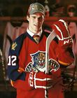 Autographed Francis Beauvillier Florida Panthers 8x10 Photo