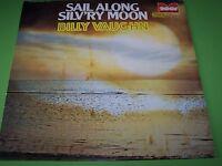 Billy Vaughn Orchestra - Sail Along Silv'ry Moon -  LP