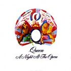 Audio CD A Night at the Opera - Queen - Free Shipping