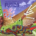 Various Artists - Real Birth Of Fusion