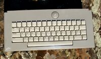 Keyboard with Case and cable for Atari XEGM Computer B Cond. Global shipping