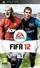 FIFA 12 (PSP), Very Good Sony PSP Video Games