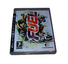 Fuel (PS3), New PlayStation 3, Playstation 3 Video Games