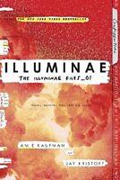 Amie Kaufman The Illuminae Files 1. Illuminae