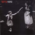 Terris 'Learning to Let Go' CD Album