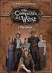 Alla conquista del West. La Collezione Completa (1977) - Cofanetto 14 DVD Nuovo