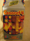 NEW, SEALED CONNECT 4 BY HASBRO MB Games 'Games To Go' TRAVEL SIZE