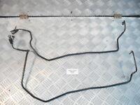 BMW K 1200 R Bj.07 Bremsleitung vorn Metall Brake Line