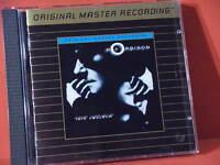 "MFSL-UDCD 555 ROY ORBISON "" MYSTERY GIRL "" (JAPAN / GOLD-CD / LIKE NEW=NEARMINT)"