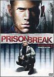 Prison Break - Serie Tv - Stagione 1 Completa - Cofanetto Restage Con 6 Dvd