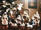 Royal Doulton 11 Piece Petite Musical Nativity Set New Boxed