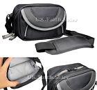 spalla videocamera Custodia borsa per Sony HDR cx570e pj200e