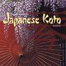 Traditional Koto Music of Japan,Artist - Various Artists, in New condition