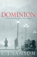 Dominion, By Sansom, C. J.,in Used but Acceptable condition