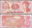 Honduras 1 LEMPIRA 2003 P 84c UNC