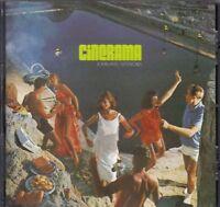 Cinerama ( Wedding Present ) - The Peel Sessions CD NEW