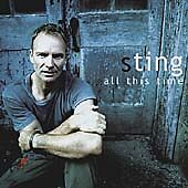 ...All This Time, Sting CD | 0606949318024 | Good