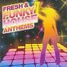 Fresh And Funky House Anthems, Various Artists CD   0724347488122   Acceptable