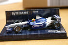Williams BMW FW 24 R.Schumacher 2002 MINICHAMPS 1:43