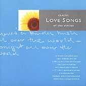 Love Songs of the 60's, Various Artists CD | 0077779072125 | Good