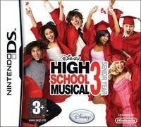 High School Musical 3: Senior Year (Nintendo DS), Nintendo DS, Nintendo DS   871