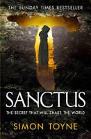Sanctus, Simon Toyne   Paperback Book   Good   9780007391585