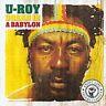 Dread In A Babylon,  CD   0724359579221   New