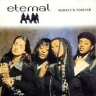 Eternal - Always & Forever CD Stay,Save Our Love,Oh Baby I,Crazy, Just A Step...