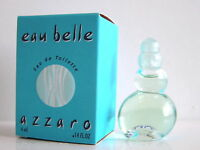 Azzaro Eau Belle 4 ml EDT  Miniatur Neu OVP