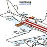 Landing On Water, Neil Young CD | 0720642410929 | New