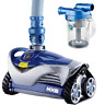 Baracuda MX6 Suction Pool Cleaner with Leaf Catcher Canister Add-On
