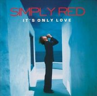 It's Only Love, Simply Red CD | 0685738553723 | Acceptable