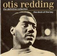 OTIS REDDING The Definitive Collection CD NEW The Dock Of The Bay Best Of