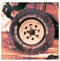 So Far So Good, Bryan Adams CD | 0731454015721 | Good