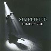Simplified, Simply Red CD | 5055131700430 | Good