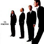 Tin Machine, David Bowie, Tin Machine CD | 0724352191000 | New