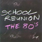 School Reunion - the 80's, Various Artists CD | 0724359152523 | Acceptable