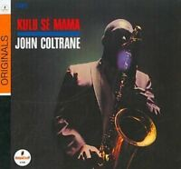 Kulu Se Mama, John Coltrane CD | 0602517920347 | New