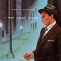 FRANK SINATRA In The Wee Small Hours CD BRAND NEW